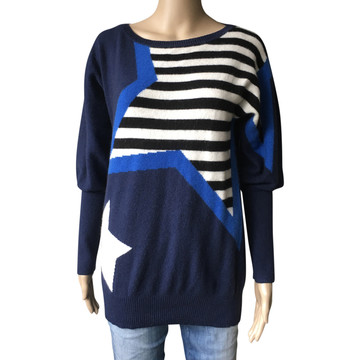 Tweedehands Bruno Manetti  Sweater