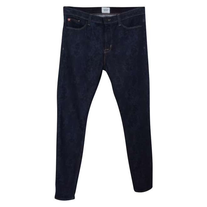 tweedehands Hudson Jeans