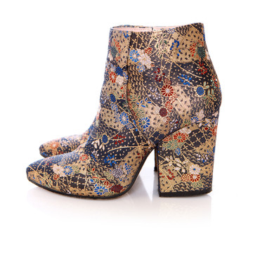 Tweedehands Essentiel Ankle boots