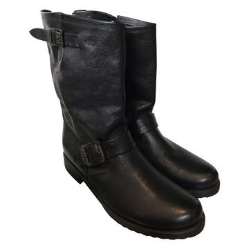 Tweedehands Frye Boots