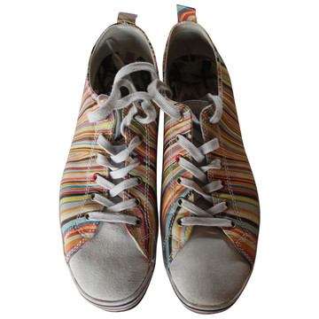 Tweedehands Paul Smith Sneakers