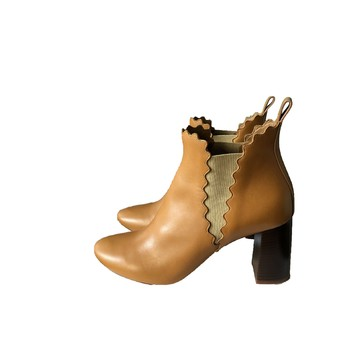 Tweedehands Chloé Ankle boots