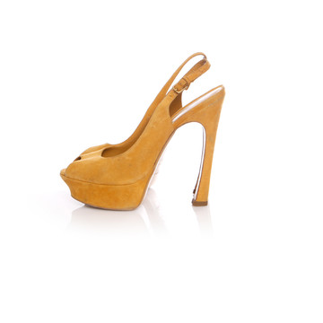 Tweedehands Yves Saint Laurent Heels