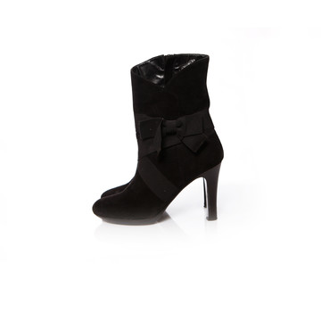 Tweedehands Donna Karan Ankle boots