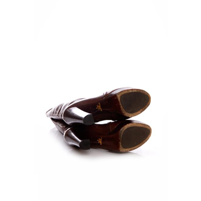 tweedehands Prada Laarzen