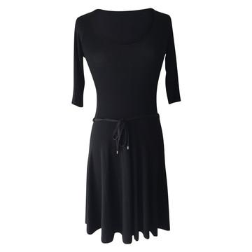 Filippa k black dress yolanda