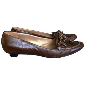 Tweedehands Fratelli Rosetti Platte schoenen