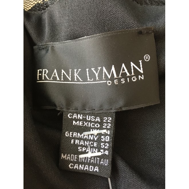 tweedehands Frank Lyman Jurk