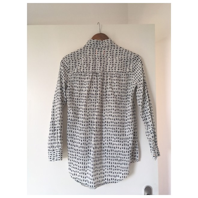 tweedehands Chinti and Parker  Blouse