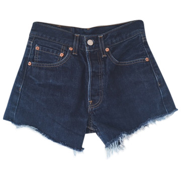 Tweedehands Levi's Shorts