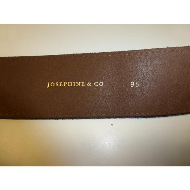 tweedehands Josephine & Co Gürtel