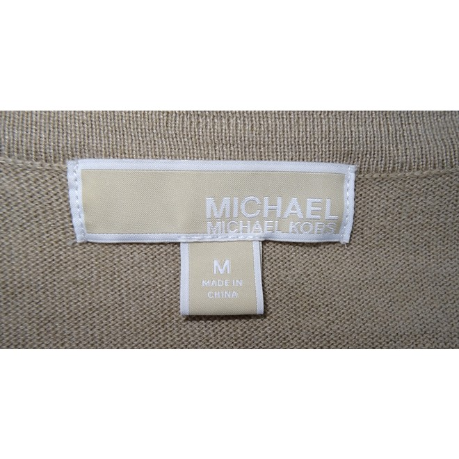 tweedehands Michael Kors Vest