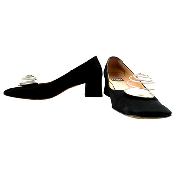 Tweedehands Lerre Pumps