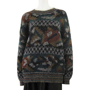 Tweedehands Missoni Pullover