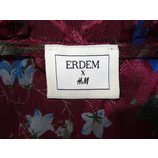 tweedehands H&M X Erdem Coat