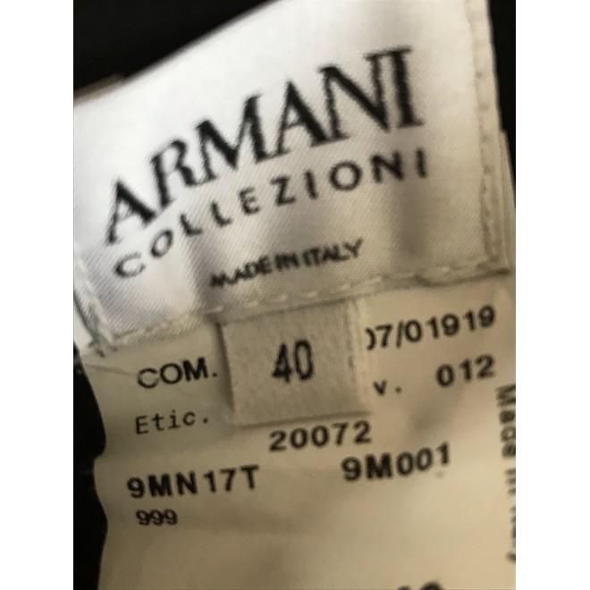 tweedehands Armani Rok