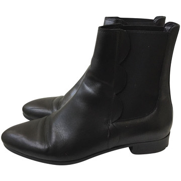 Tweedehands Claudie Pierlot  Stiefeletten