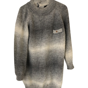 Tweedehands Le Mont St. Michel Cardigan