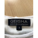 tweedehands Geisha Top
