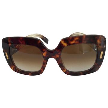 Tweedehands Boucheron Sunglasses