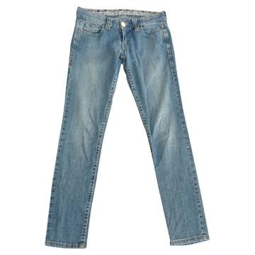 Tweedehands Jean Paul Gaultier Jeans