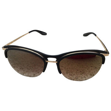 Tweedehands Barton Perreira Sonnenbrille