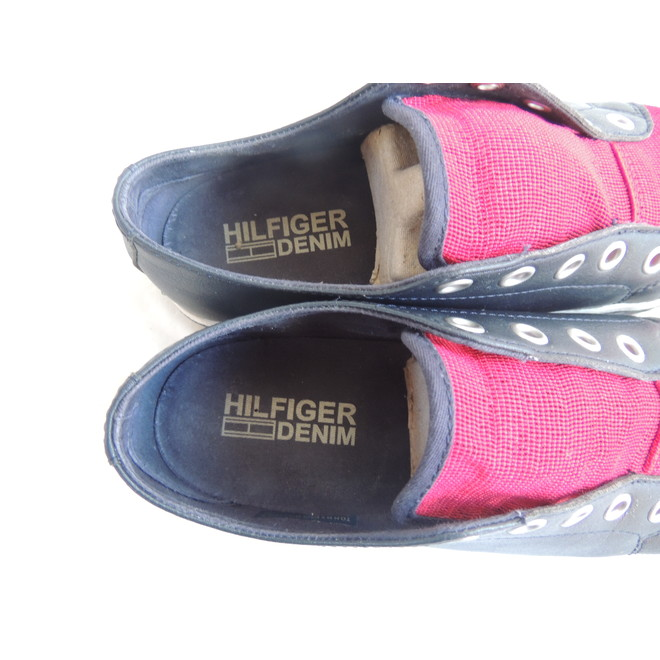 408390f57906 ... tweedehands Tommy Hilfiger Sneakers ...