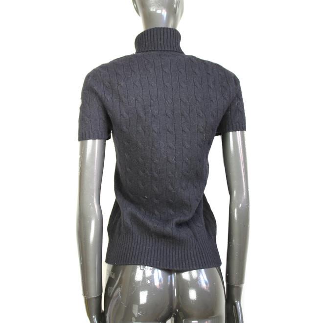 tweedehands Moncler Trui of vest