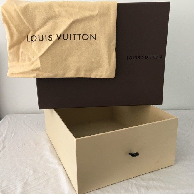 tweedehands Louis Vuitton Enkellaarzen