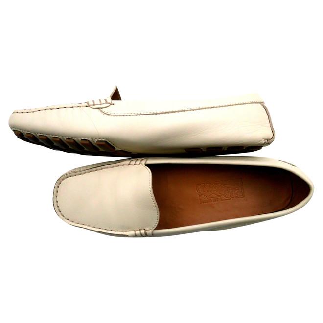 tweedehands Salvatore Ferragamo Loafers