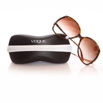Tweedehands Vogue Sunglasses