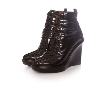 Tweedehands Givenchy Ankle boots