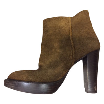 Tweedehands A.F.  Vandevorst Ankle boots