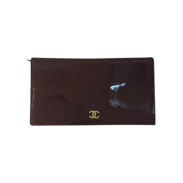 Tweedehands Chanel Portemonnee
