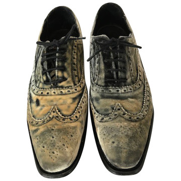 Tweedehands Paul Smith Veterschoenen