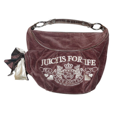 Tweedehands Juicy Couture Handtas
