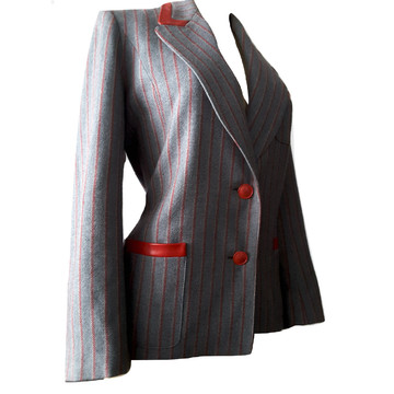 Tweedehands Hermès Paris Blazer