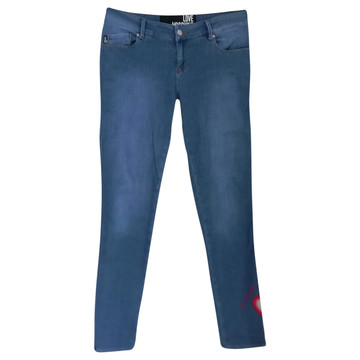 Tweedehands Moschino Jeans