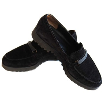 Tweedehands Vintage Loafers