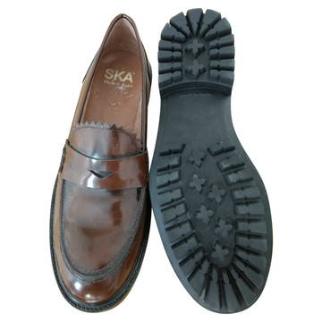 Tweedehands Oska Loafers