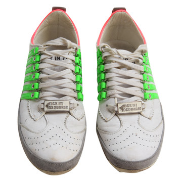 Tweedehands Dsquared Sneakers