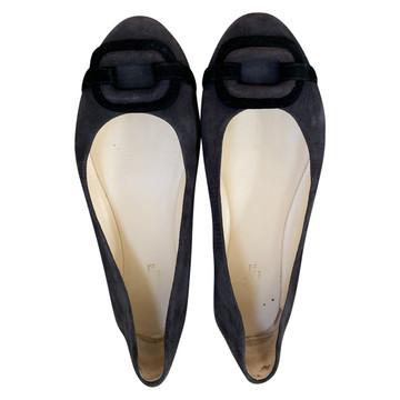 Tweedehands Max Mara Platte schoenen