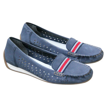 Tweedehands Rieker Loafers