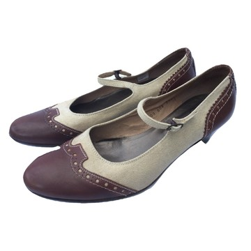 Tweedehands Donna Carolina Pumps