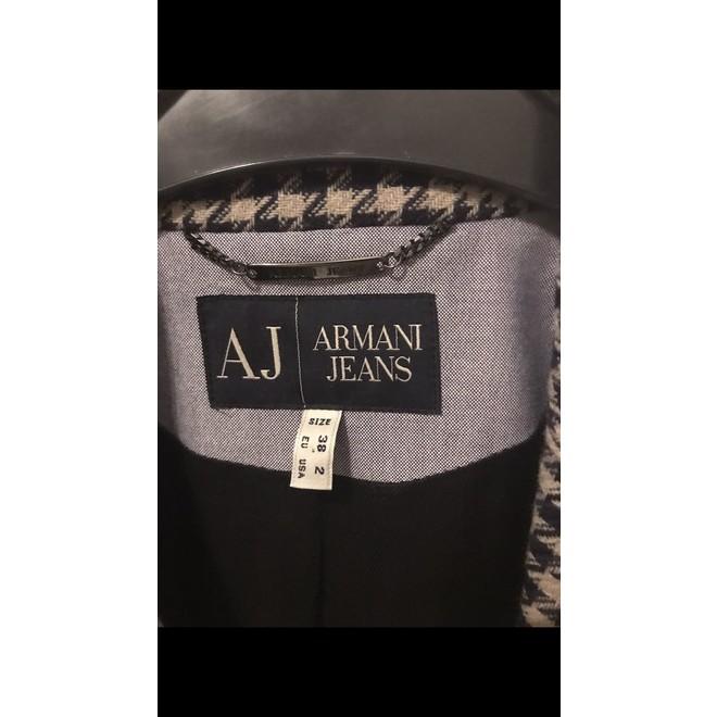 tweedehands Armani Pak