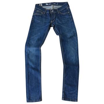 Tweedehands Blue Blood Jeans