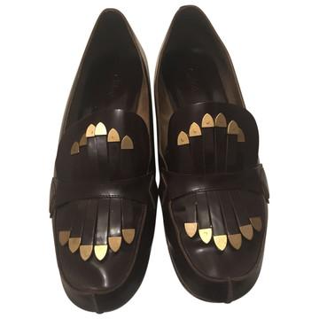 Tweedehands Chloé Platte schoenen