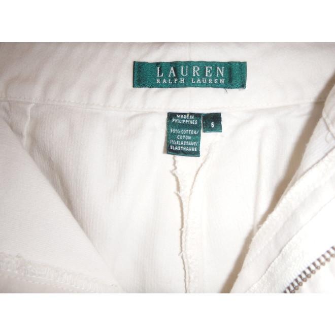 tweedehands Ralph Lauren Trousers