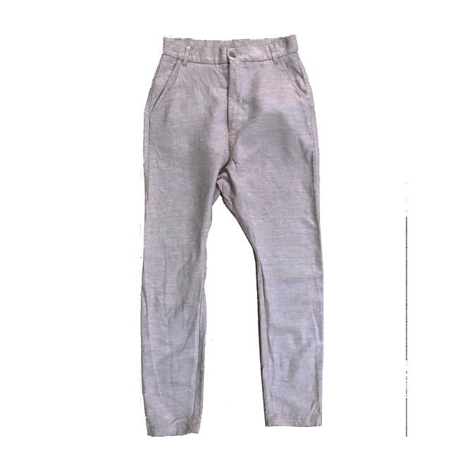 tweedehands broeken