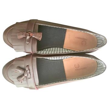Tweedehands Fred Perry Platte schoenen